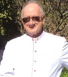 MGR Barney - the Man of the Moment